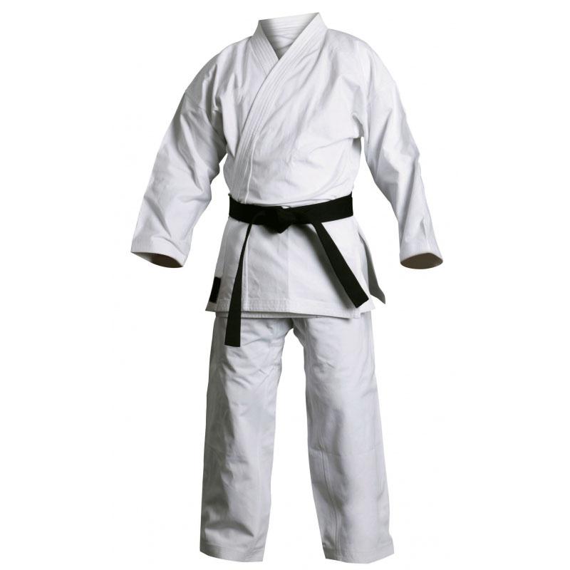 White Karate Gi