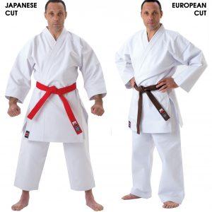 Cimac Tournament Karate Uniform – 14oz