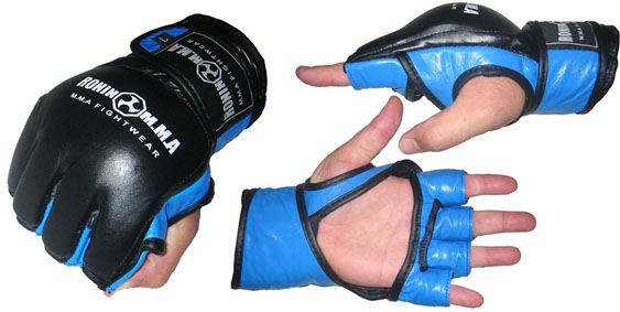 MMA Fight Gloves